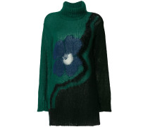 P.A.R.O.S.H. Pullover mit abstraktem Muster