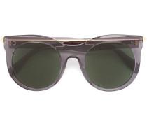 'Rockstud' Sonnenbrille - women - Acetat