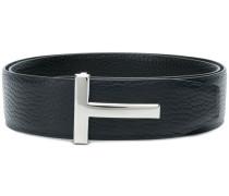 T buckle belt