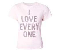 I Love Everyone T-shirt