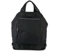 Luke backpack - men - Polyamid/Polyester