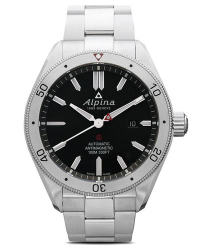 'Alpiner 4 Automatic' Armbanduhr, 44mm