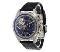 'El Primero Chronomaster Ltd.' analog watch