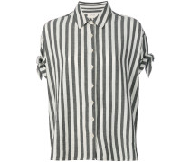 Hemd mit Knoten