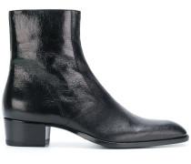 Wyatt chelsea boots