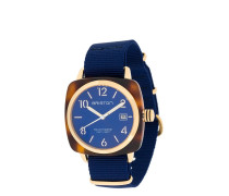 'Clubmaster Classic' Armbanduhr