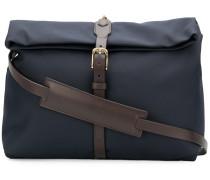 fold over shoulder bag