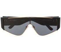 'Attico' Oversized-Sonnenbrille
