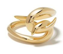 'Hook' Ring