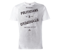 'Politicians/Criminals' T-Shirt