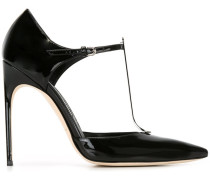 'Astral' Lacklederpumps