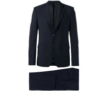 formal suit - men - Bemberg Cupro®/Mohair/Wolle