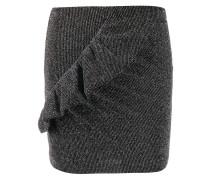 Minirock mit Rüschen