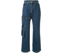 'Transformer Two-Way' Jeans