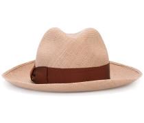Trilby-Hut mit Zierband