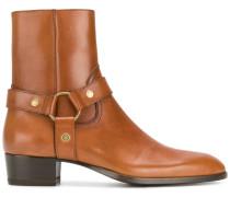 Classic Wyatt 40 Harness boots