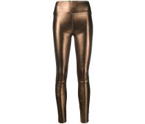Schmale Metallic-Hose