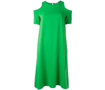 - Kleid mit Cut-Outs - women - Polyester - XS
