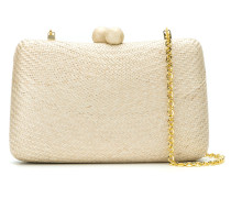 straw clutch - Unavailable