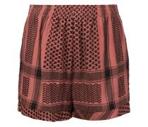 Gewebte Shorts
