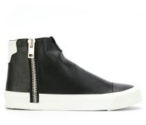 S-Quest hi-top sneakers