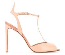 Sandalen mit Knöchelriemen - women - Leder - 40