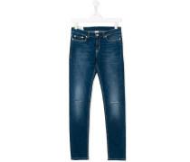 'New' Jeans - kids - Baumwolle/Elastan - 14 yrs