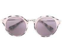 Sonnenbrille mit runden Gläsern - women