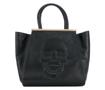 skull tote bag - women - Leder/Wildleder