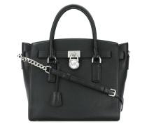 Hamilton large satchel