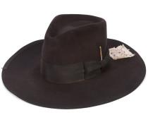Hut aus Biberpelz