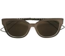- 'Diorama' Sonnenbrille - women - Acetat/Metall