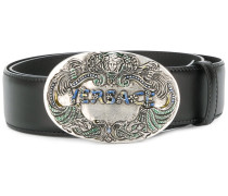 medallion signature belt