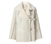 Dushamble shearling jacket