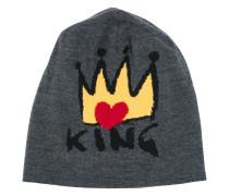 'King' Beanie