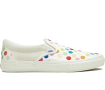 x Damien Hirst x Palms 'Classic Slip-On' Sneakers