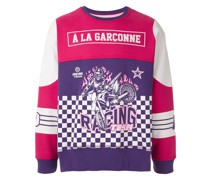 x Hering 'Racing Team' Sweatshirt