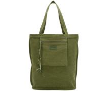 'Boss' shoulder bag