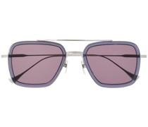 Flight aviator sunglasses