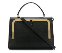 'Postbox' Handtasche