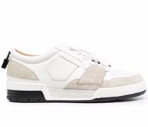 Sneakers mit Schloss