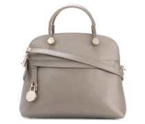 double handles tote