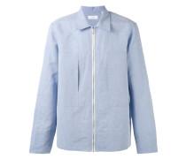 - 'Falkland' Hemd - men - Baumwolle/Leinen/Flachs