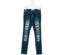 'Girly Desi' Skinny-Jeans