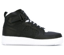 - Air Force 1 hi tops - men - Leder/rubber - 9.5