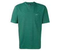 T-Shirt mit Brusttasche - men - Baumwolle - M