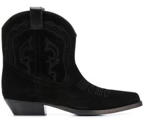 'Colt' Stiefel im Cowboy-Look