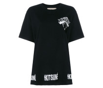 Knicks print T-shirt