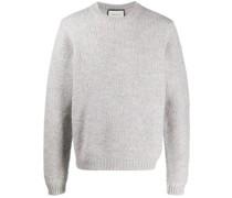 Pullover aus Wollfilz