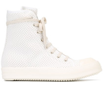 Perforierte High-Top-Sneakers - men
